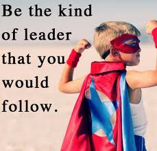 Leadership and the Kindness Factor